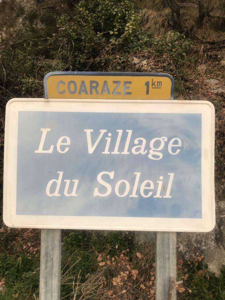 Le village du soleil