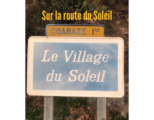 Parcours vélo Nice : Sur la route du Soleil