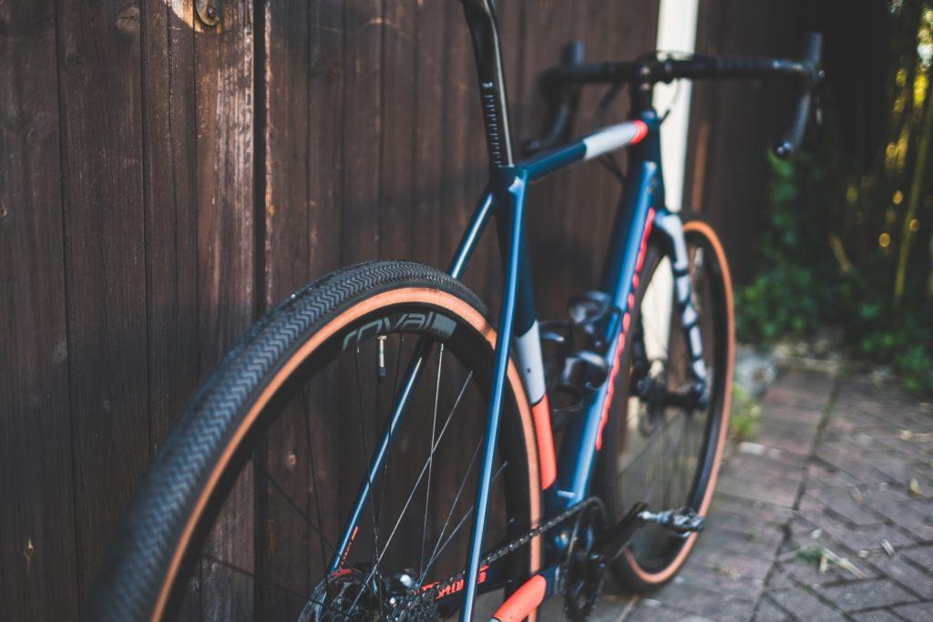 pneus vélo Gravel