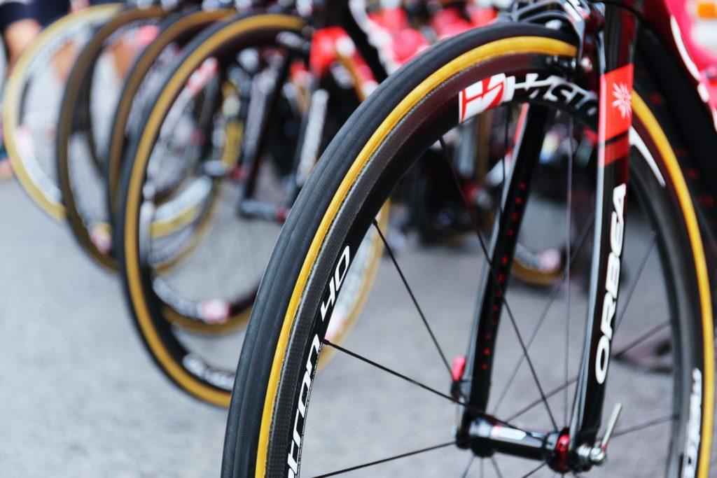 pneus vélo de route