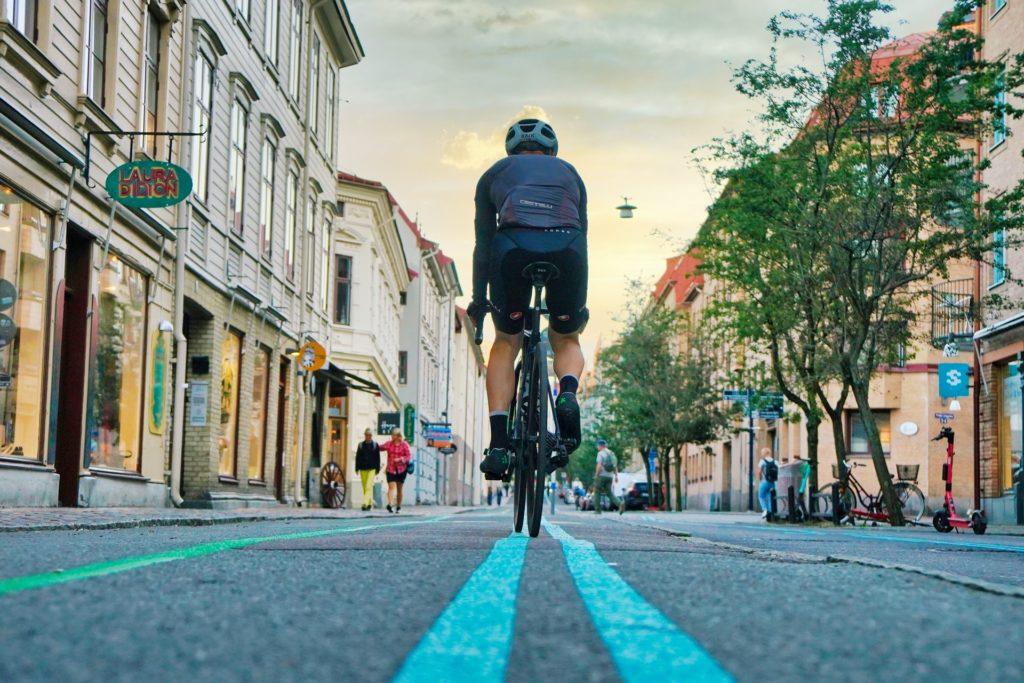 ne plus avoi mal aux fesses à vélo