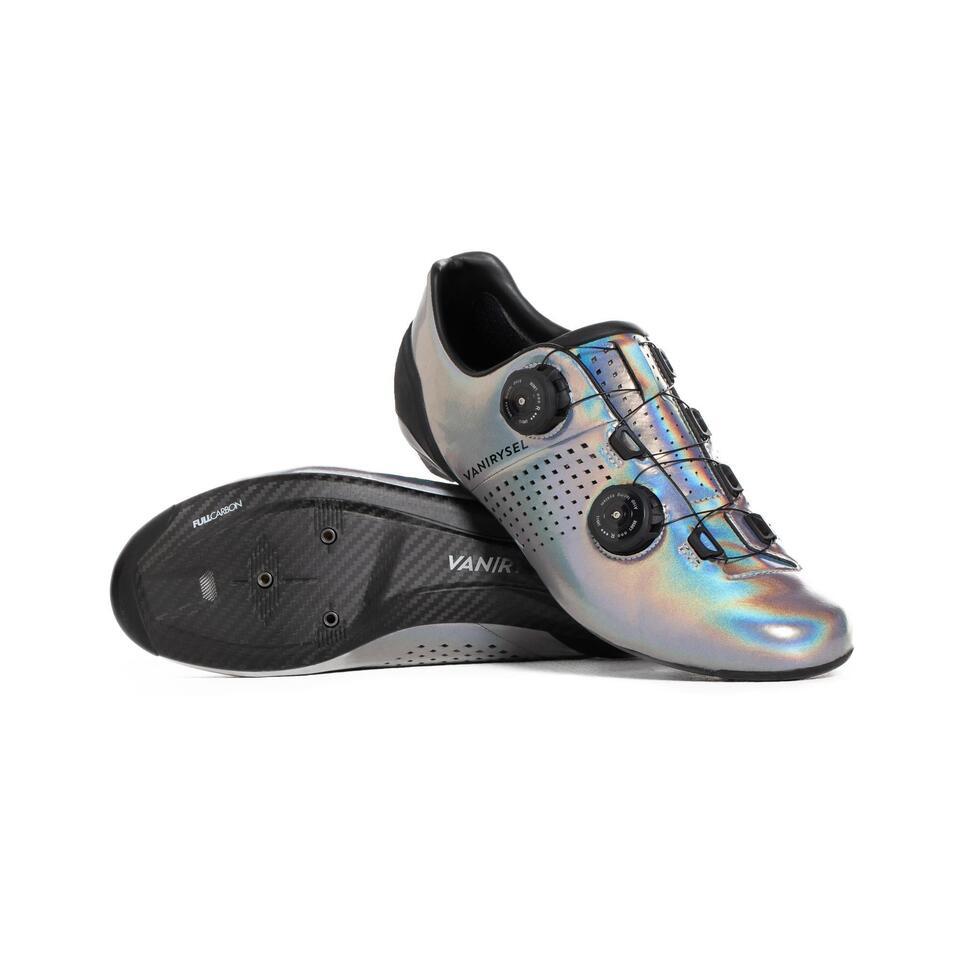 chaussure velo Van Rysel